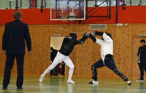 Turnier in Wien 2012
